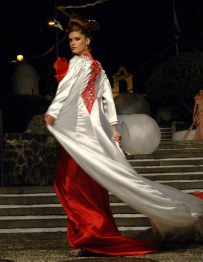 Carlos Forcen - Desfile Miss World Spain