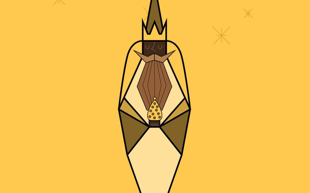 Baltasar – Rey Mago